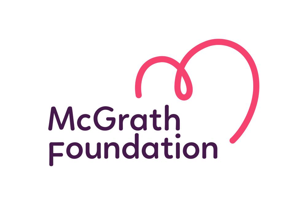 McGrath-Foundation